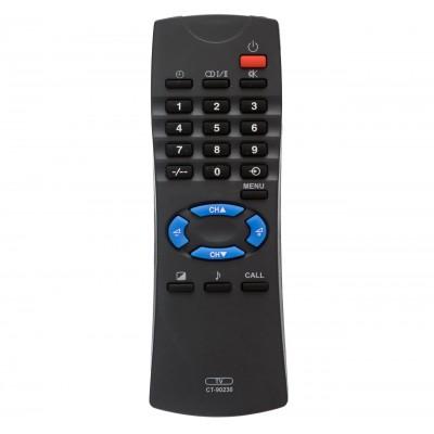 Пульт Toshiba CT-90230 (CE)