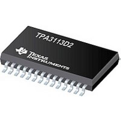 Мікросхема TPA3113D2PWPR (smd)