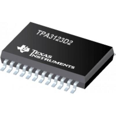 Мікросхема TPA3123D2PWPR (SSOP24 )