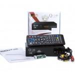 Тюнер T2 Q-SAT Q149 HD  FTA