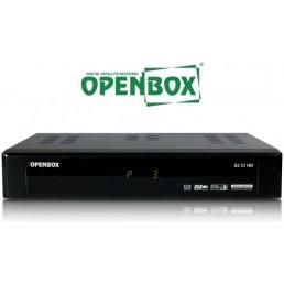Тюнер Openbox S3 CI+ HD