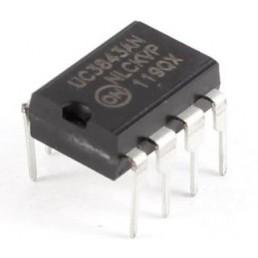 Мікросхема UC3843AN (dip8)