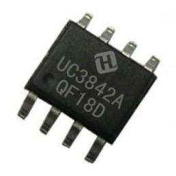 Мікросхема UC3842AN (SOP-8)