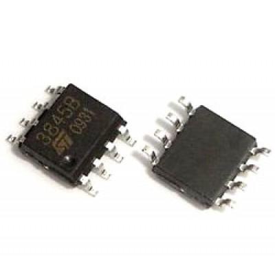Мікросхема UC3845B (SOP-8)