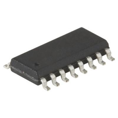 Мікросхема ULN2003 (smd)