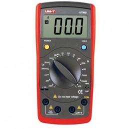 Цифровий мультиметр UNI-T UT-602