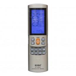 Універсальний пульт для кондиціонера KT-N828 (2000x1)
