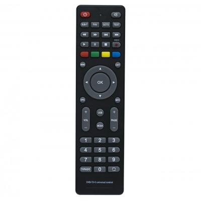 Пульт універсальний HUAYU DVB-T2+3 (DVB-T2)