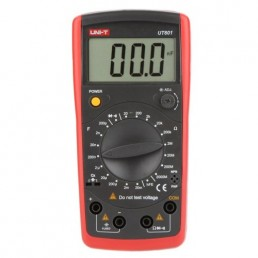 Цифровий мультиметр UNI-T UT-601