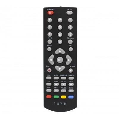 Пульт DVB-T2 ORIEL K790 (CE)