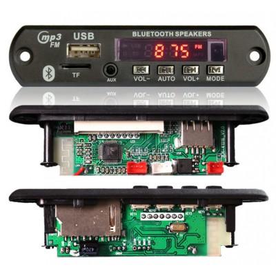 Модулятор авто  ,USB,MP3 , WMA