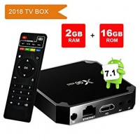 SMART TV BOX X96 Mini S905W 2G/16G Android 7.1