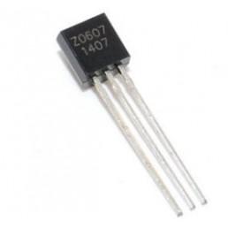 Симістор Z0607MA (600V*1A* 0.1W ) TO-92
