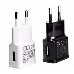 Зарядний пристрій Samsung ETA-U90EWE 5V x 2A