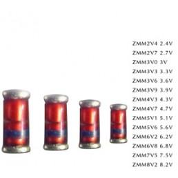 Стабілітрон ZMM 5V6x0.5W